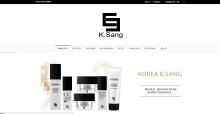 化妆品官网开发