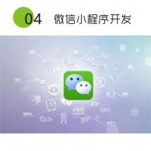 威客服务:[104795] 微信小程序开发