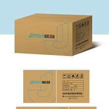 家务手套品牌外箱设计