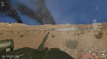 战争模拟对抗系统