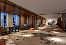 威客服务:[105572] 酒店空间设计
