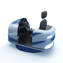 威客服务:[105731] VR驾驶模拟器服务