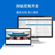 威客服务:[105845] 网站定制开发