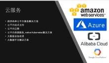 威客服务:[106292] 云服务和大数据  阿里云技术支持、大数据业务处理、云平台容器服务