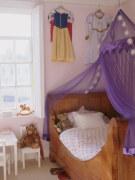 令人惊艳的儿童卧室装修效果图案例欣赏