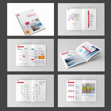 广告公司 画册设计