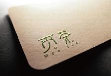 觅茶logo