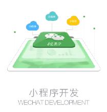 威客服务:[106501] 【微信小程序】小程序开发、小程序商城系统、小程序官网