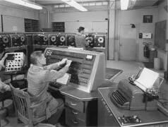 关系型数据库问世前,DBA们都是怎么做数据存储管理的?
