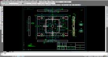 威客服务:[106908] CAD二维图纸