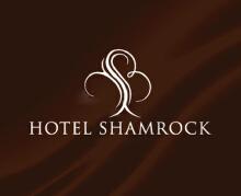 三叶草酒店logo