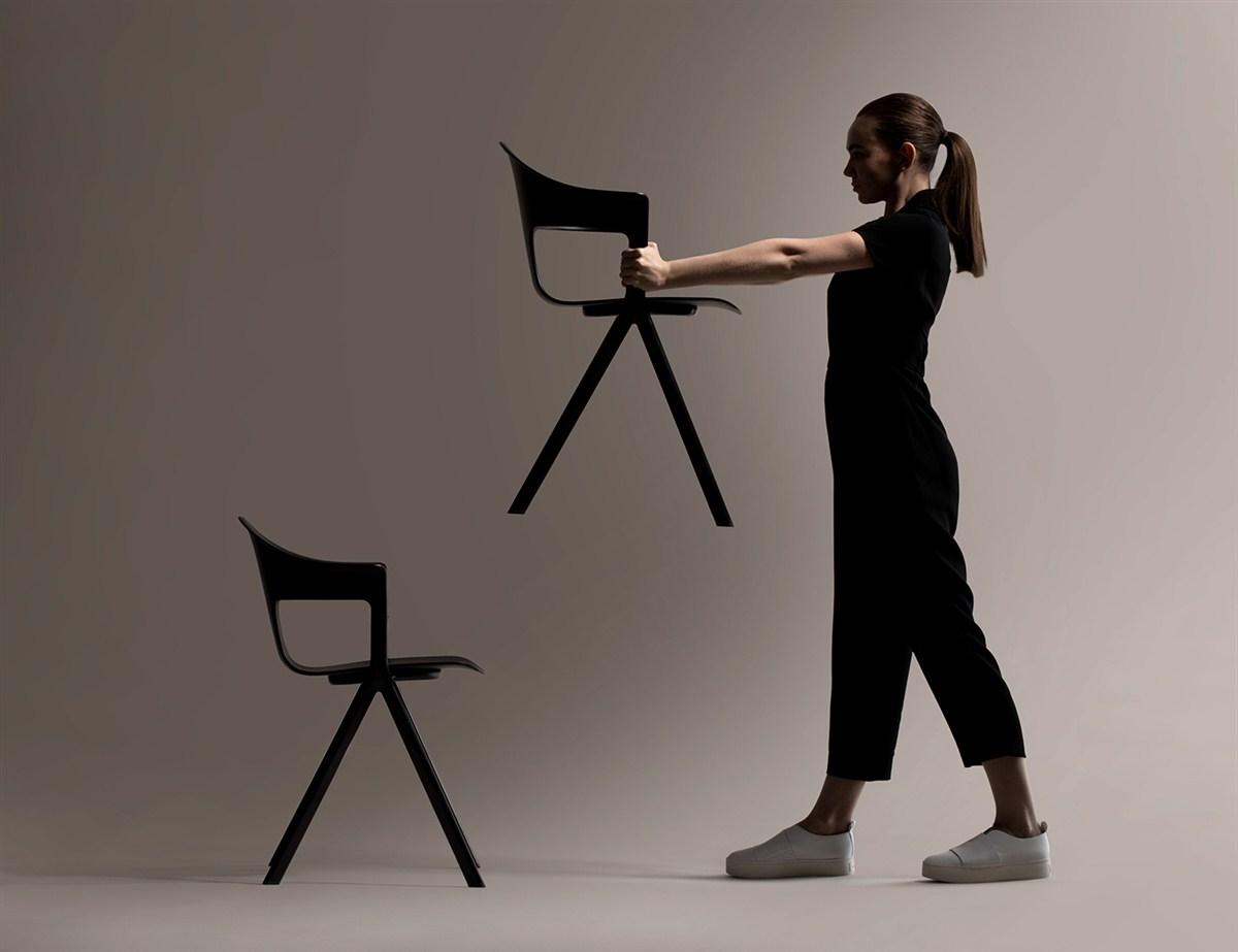 AXYL椅子设计