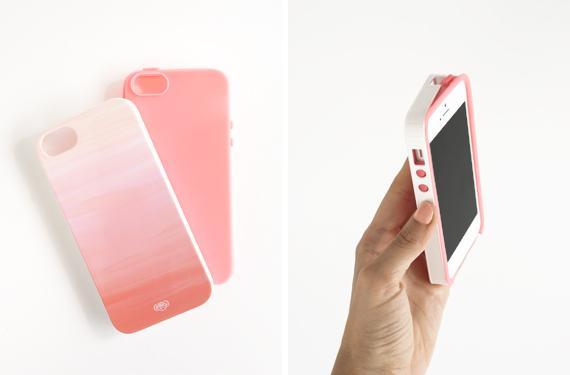 iphone壳包装设计欣赏