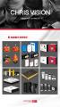 产品包装设计/外包装设计/外包装开发