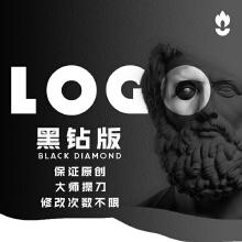 威客服务:[108098] 克瑞提沃-创意品牌logo设计品牌标志设计个性商标设计【黑钻版】