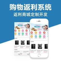 威客服务:[107993] 购物返利商城系统 微信 app开发