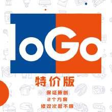 威客服务:[108371] 特价版创意品牌logo设计品牌标志设计个性商标设计