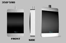 威客服务:[108549] 智能电热水器设计