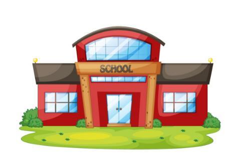 放飞理想实现梦想学校广告语设计