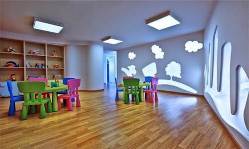 园长应当关注的幼儿园环境设计需求