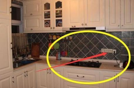 厨房装错2次才总结出的10条装修经验