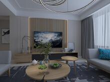 现代家装设计