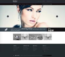 珠宝类网站