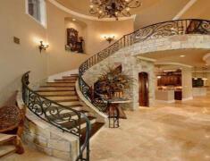 农村自建房的楼梯、楼梯间的尺寸应该多大才合适?