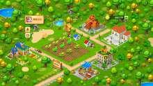 3D农场游戏app