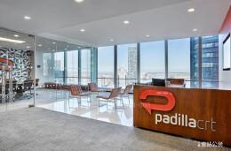 办公室装修中关于前台设计有哪些要求?