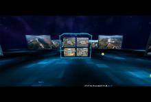 360度养猪场展示