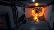 VR消防安全教育