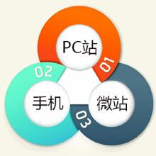 三网合一网站建设(PC/手机/微信)