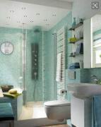 13款家庭卫生间装修  总有一款是你喜欢的