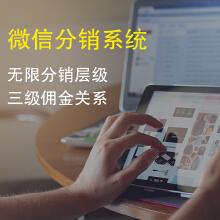 威客服务:[109572] 微信分销系统/分销商城开发