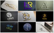 logo设计原创高端定制