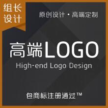logo设计 餐饮品牌教育培训互联网金融电子美容图形文字物业