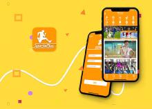 体育运动资讯平台-运动加案例