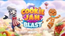 饼干果酱爆炸(Cookies Jam Blast)