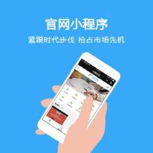 威客服务:[110188] 企业官网小程序