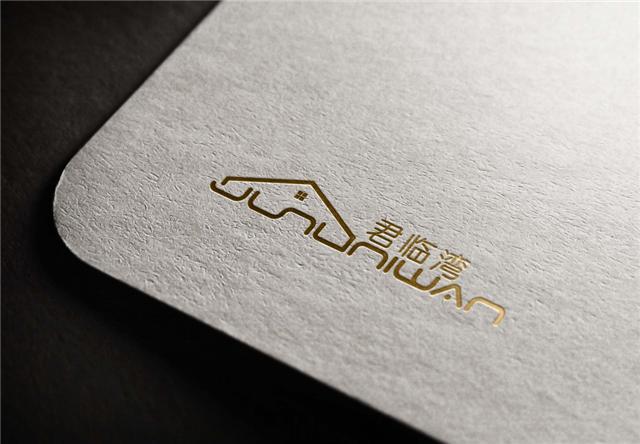 在一品威客网收获创意LOGO 温泉项目打下品牌基础