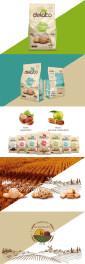 精美食品包装设计