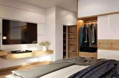 起居室小怎么装修呢? 5个小技巧分享给你