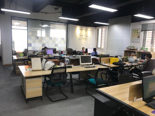 从70平小办公室起步,已服务超百个客户,他还有一个大梦想