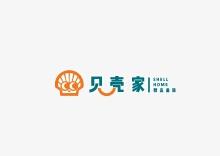 贝壳家童装logo