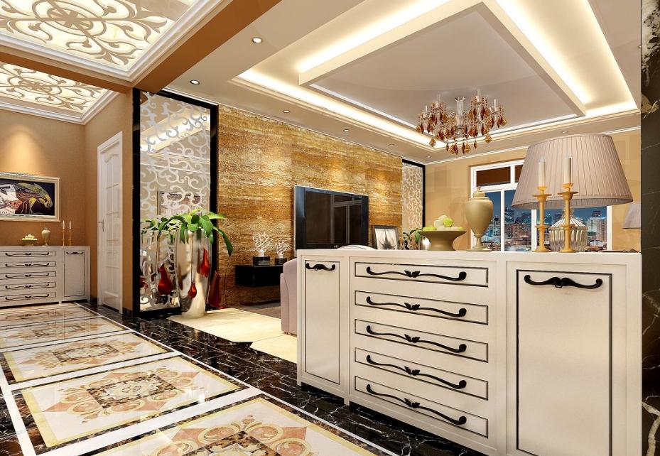 装修房子千万不要参考样板间装修设计