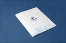 威客服务:[110670] 企业画册设计