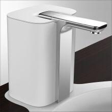 威客服务:[110723] 【净水器产品】净水器智能水机产品外观结构效果图建模手板产品工业设计产品设计