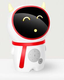 智能机器小人