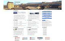 政府类网站